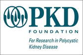 PKD Foundation - For research in Polycystic Kidney Disease - Charity